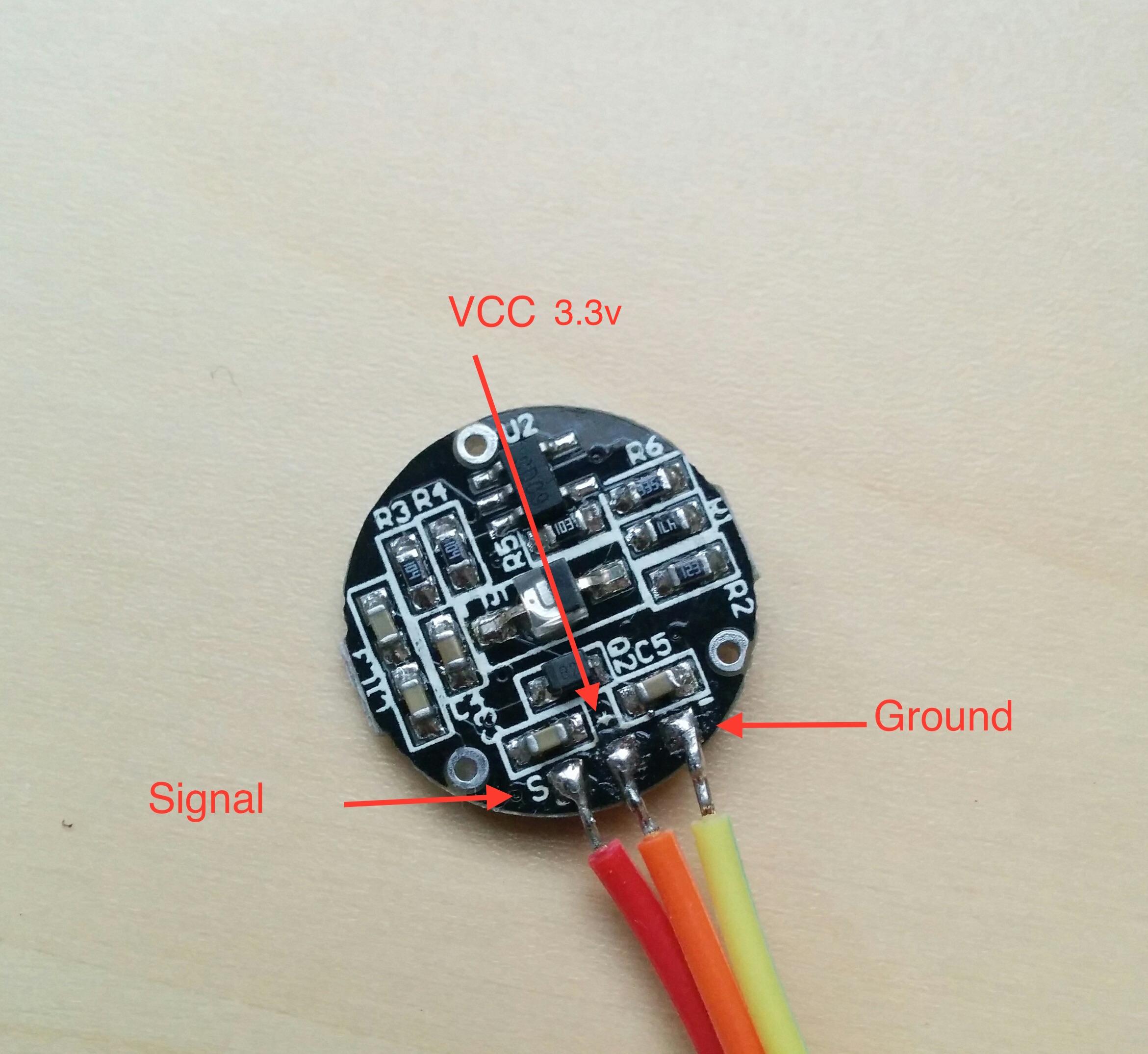 Heart Rate monitor using Raspberry Pi and Pulse sensor